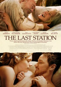 The Last Station, Michael Hoffman