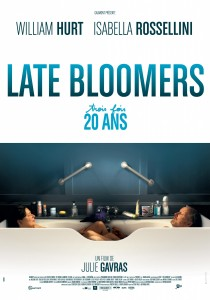 Late Bloomers, Julie Gavras