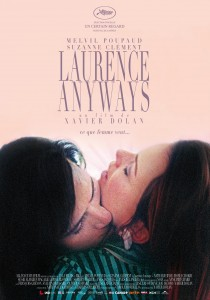 Laurence Anyways, Xavier Dolan