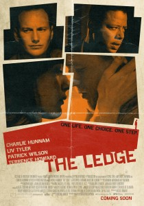 The Ledge, Matthew Chapman