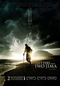 Letters From Iwo Jima, Clint Eastwood