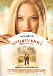Letters to Juliet, Gary Winick