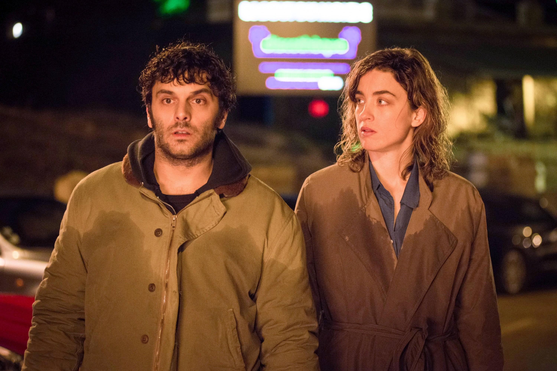 Что смотреть на фестивале «Вечера французского кино»