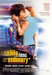 A Life Less Ordinary, Danny Boyle