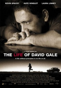The Life of David Gale, Alan Parker