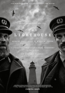The Lighthouse, Robert Eggers