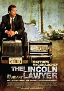 The Lincoln Lawyer, Brad Furman