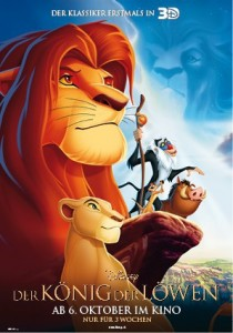 The Lion King, Roger Allers Rob Minkoff