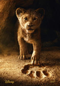 The Lion King, Jon Favreau