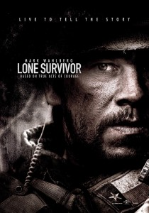 Lone Survivor, Peter Berg