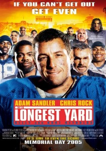 The Longest Yard, Peter Segal