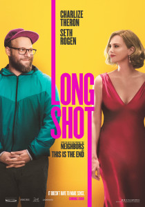 Long Shot, Jonathan Levine