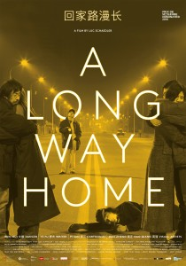 A Long Way Home, Paki Smith