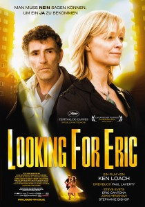 Looking for Eric, Ken Loach