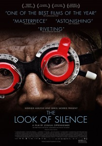 The Look of Silence, Joshua Oppenheimer