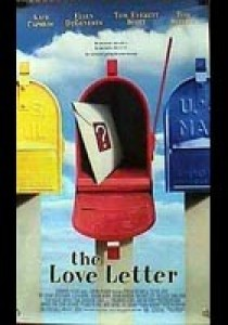 The Love Letter, Peter Ho-sun Chan