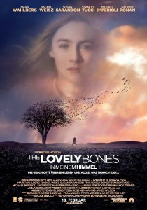 The Lovely Bones, Peter Jackson
