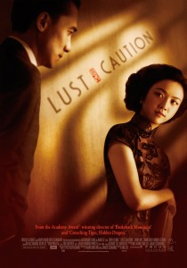 Lust, Caution, Ang Lee