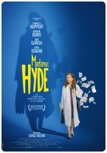 Madame Hyde, Serge Bozon