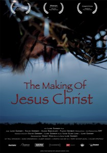 The Making of Jesus Christ, Luke Gasser
