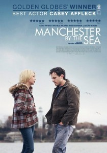Manchester by the Sea, Kenneth Lonergan