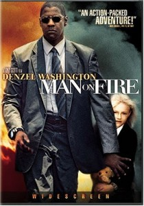 Man on Fire, Tony Scott