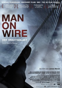 Man on Wire, James Marsh