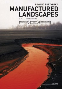 Manufactured Landscapes, Jennifer Baichwal
