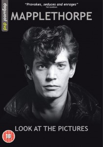 Mapplethorpe: Look at the Pictures, Fenton Bailey Randy Barbato
