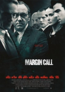 Margin Call, J.C. Chandor