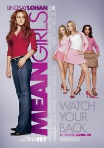 Mean Girls - Girls Club - Vorsicht bissig, Mark S. Waters