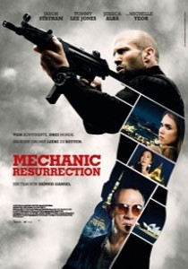 Mechanic: Resurrection, Dennis Gansel