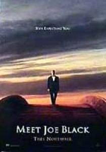 Meet Joe Black, Martin Brest
