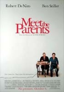 Meet The Parents, Jay Roach