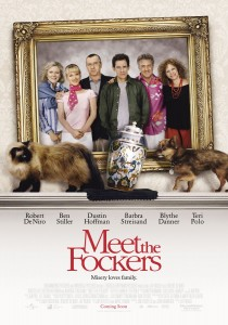 Meet the Fockers, Jay Roach