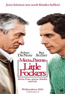 Meet The Parents - Little Fockers, Paul Weitz