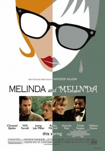 Melinda and Melinda, Woody Allen