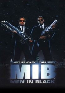 Men in Black, Barry Sonnenfeld