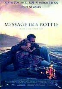 Message in a Bottle, Luis Mandoki