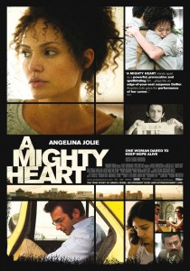 A Mighty Heart, Michael Winterbottom