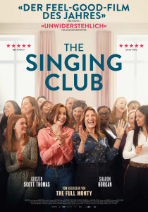 The Singing Club, Peter Cattaneo