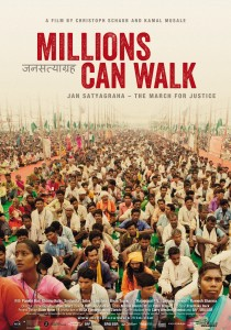 Millions Can Walk, Christoph Schaub Kamal Musale