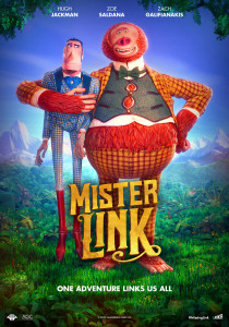 Missing Link, Chris Butler