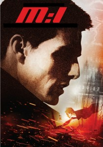 Mission: Impossible, Brian De Palma