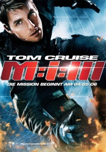 Mission: Impossible 3, J.J. Abrams