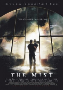 The Mist, Frank Darabont
