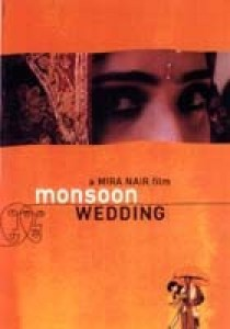 Monsoon Wedding, Mira Nair