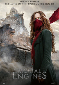 Mortal Engines, Christian Rivers