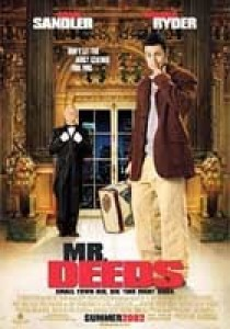 Mr. Deeds, Steven Brill