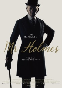 Mr. Holmes, Bill Condon